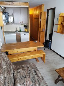 Photo for 2-room apartment on the slopes