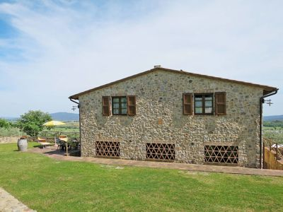 Photo for Vacation home Casa Poggio all'Aia (CEL130) in Casole d'Elsa - 8 persons, 4 bedrooms