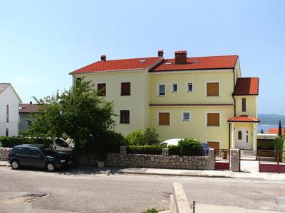 Photo for Apartment in Crikvenica (Crikvenica), capacity 5+0
