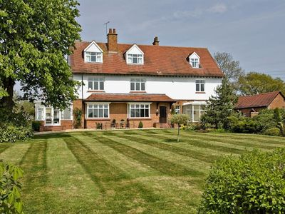 Photo for Ashleigh House - Sleeps up to 25 - Snooker table and HOT TUB