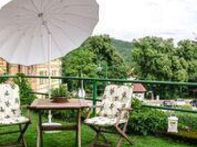 Photo for Apartment Christine - Mrs Bartsch - Apartment Christine - including Bodetal-Therme