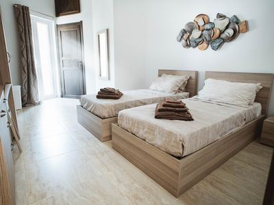 Photo for Quality Holiday Accommodation near Valletta
