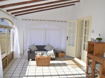 Photo for Townhouse for rent on the first line in Javea