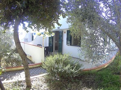 Photo for Casa Peschici Mare 2PL Studio apartment 150 meters from the beach
