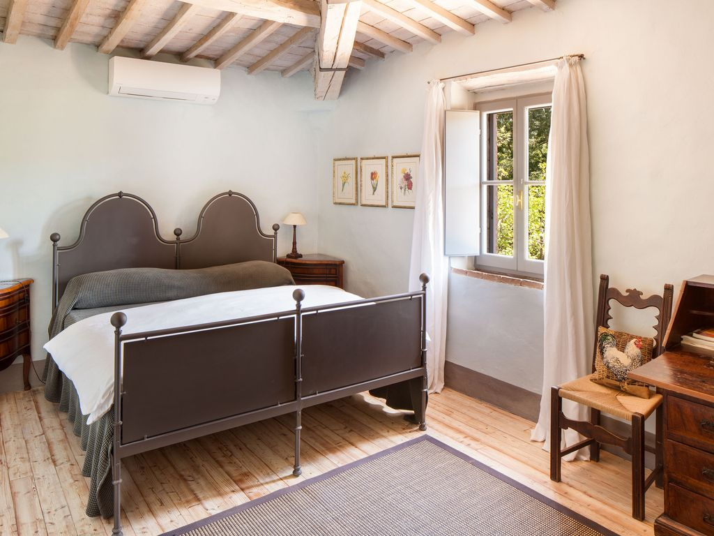 La Talante: First class country villa with WIFI, pool and A/C ...