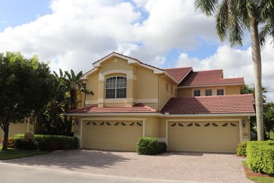 TS2502 - Spacious first floor 3 bedroom condo with lake view located in Pinnacle at the Strand, a gated community in Beautiful Naples offering luxurious resort-style amenities.