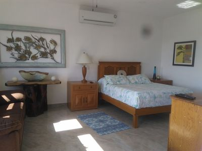 Photo for Nice and quiet  close to supermarkets restaurants and  near beach 1 km.