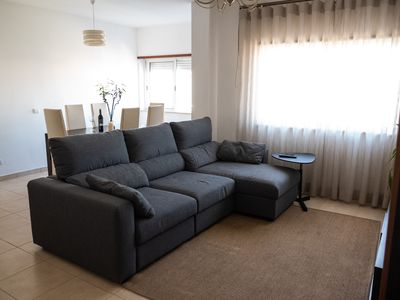 Photo for Apartment Alameda in Town Center