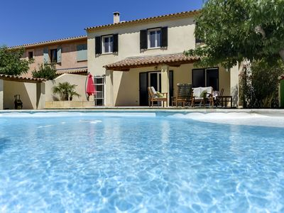 Photo for 5BR House Vacation Rental in Aix-en-Provence, Bouches-du-Rhône