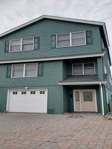 Photo for 4BR Condo Vacation Rental in Beach Haven, New Jersey