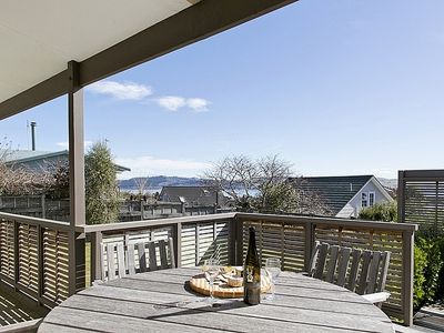 Photo for Vista Haven - Taupo Holiday Home