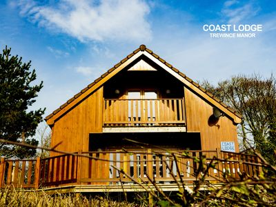 Photo for Coast Lodge -  a lodge that sleeps 6 guests  in 3 bedrooms