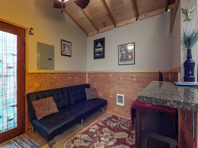 Photo for 1BR House Vacation Rental in Eugene, Oregon