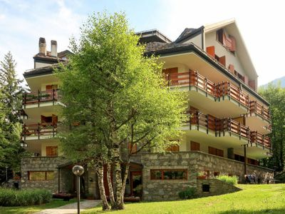 Photo for Apartment Residence Genepy (CMU100) in Courmayeur - 7 persons, 3 bedrooms
