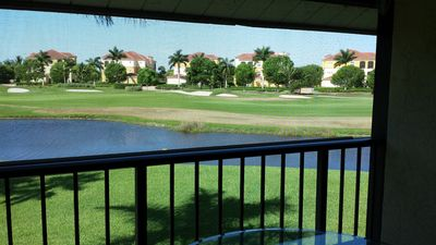 Photo for South-east exposure, natural & breezy, Golf & water view