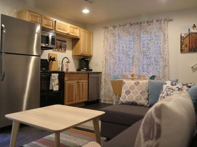 Photo for Sunnyside Up Apartment