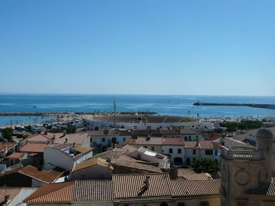Photo for Small village house 100m from the beach sleeps 6