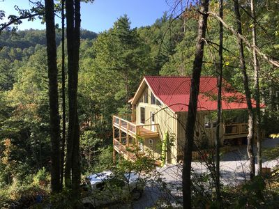 Cashiers/Highland Hideaway