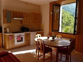 Photo for Ground Floor Apartment With Fabulous Mountain Views