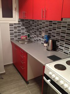Photo for 1BR Apartment Vacation Rental in Αθήνα
