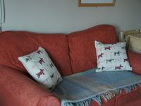 Lovely and cosy during our short break. Excellent location and ideal for exploring the east coast.