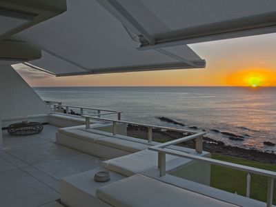Photo for Unbelievable Sunset Ocean Views  (reduced rates for longer stay)