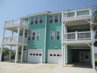 Photo for Barefoot Bay! New For 2014 - 3 Br / 3.5 Bath - Close To Beach!