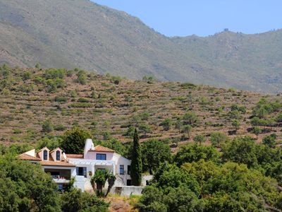 Photo for * NEW Incredible villa with pool only 15min from coast. Amazing desing and views