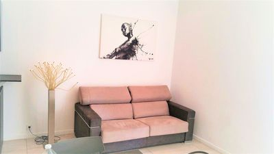 Photo for Modern Apartment Cannes