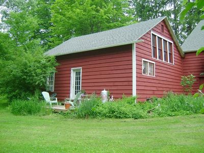 Photo for Converted Barn on Woodstock Estate, Waterfront