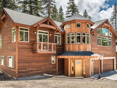 Photo for Luxury Retreat at Heavenly Boulder Lodge – Walk to Lifts
