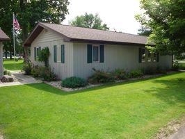 Photo for 3BR House Vacation Rental in Lake Mills, Iowa