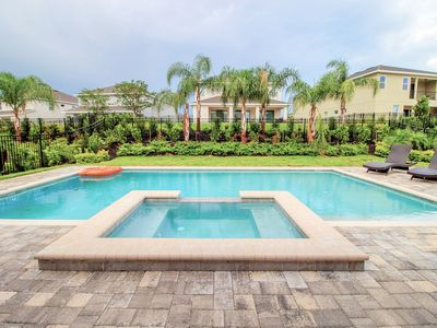 Photo for ACO PREMIUM – 10 Bd with Private Pool and Grill (1822)