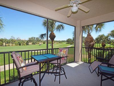 Photo for Reduced rate! Florida golf getaway at it's best. Beach access too!