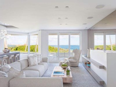 Photo for Provident Luxury Suites at Fisher Island 3 BR Ocean Front