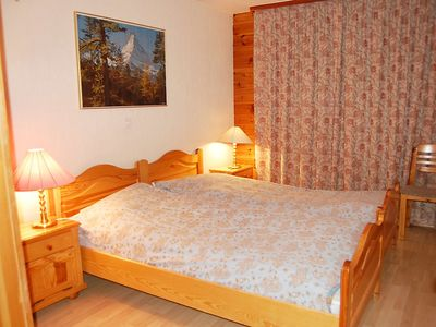 Photo for Apartment in the center of Nendaz with Lift, Parking, Internet, Washing machine (37501)
