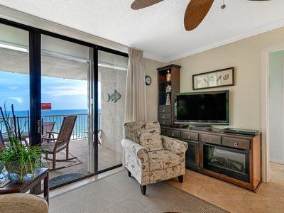 Photo for Awesome Beachfront View ~ Bender Vacation Rentals