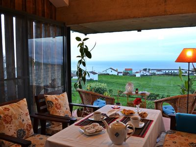 Photo for BEAUTIFUL RURAL HOUSE WITH A NICE GARDEN AND AMAZING ASTONISHING VIEWS
