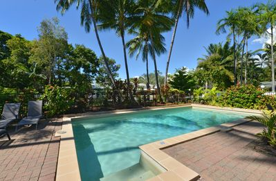 Photo for Tropical Reef Apartments 2 Bedroom