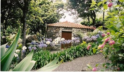 Photo for Holiday house Ribeira Brava for 2 persons with 1 bedroom - Holiday house