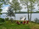 3BR House Vacation Rental in Raymond, Maine