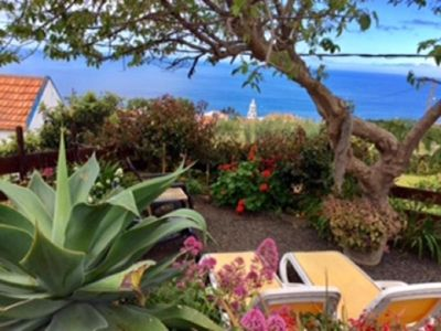 Photo for Holiday house Calheta for 2 - 3 persons with 1 bedroom - Holiday house