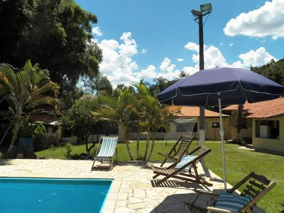 Photo for Excellent country house, in the Vicente Nunes neighborhood, in Nazaré Paulista / SP