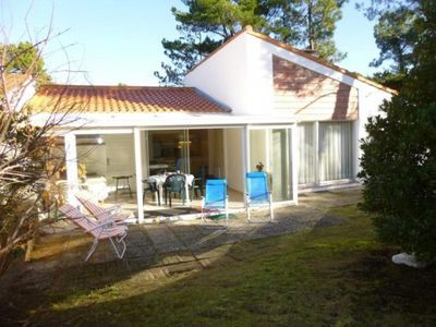 Photo for Villa Saint-Jean-de-Monts, 3 bedrooms, 8 persons