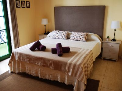 Photo for El Veril, apartment in the center of PLaya Blanca