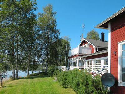 Photo for Vacation home Villa Lundsfjärden (VML120) in Grythyttan - 6 persons, 2 bedrooms