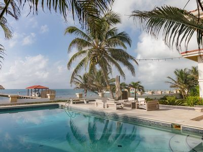 Photo for 7BR House Vacation Rental in San Pedro