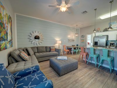 Padre Beach View 237 is the Ultimate N. Padre Island Vacation Rental