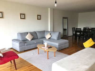 Photo for Lovely and Spacious Polanco 3br apartment