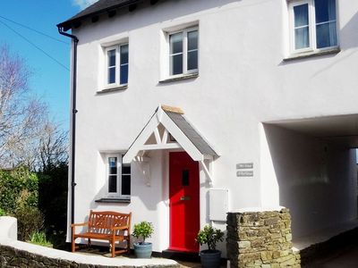 Photo for 2BR House Vacation Rental in Dittisham